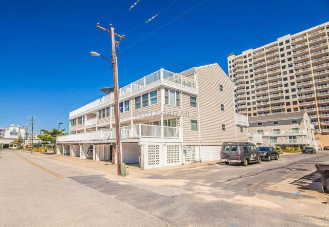 6 47th St #17, Ocean City, MD 21842 (MLS #512512) :: The Windrow Group