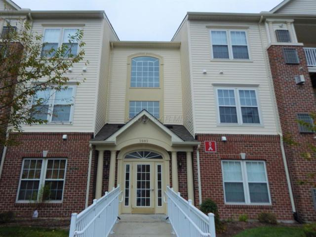 2002 Whispering Ponds Ct 3B, Salisbury, MD 21804 (#512618) :: The Lobas Group | Keller Williams