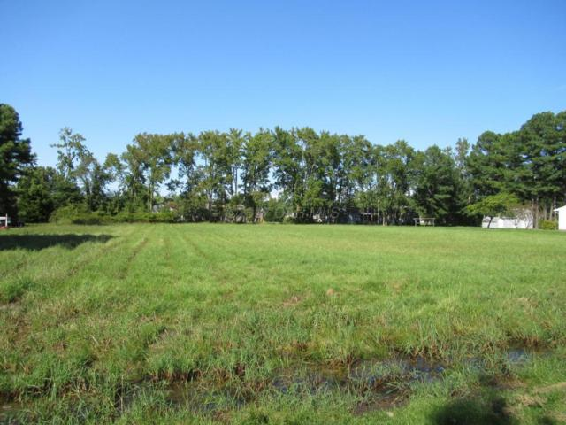 Clarence Christy Dr, Crisfield, MD 21817 (MLS #512739) :: The Rhonda Frick Team
