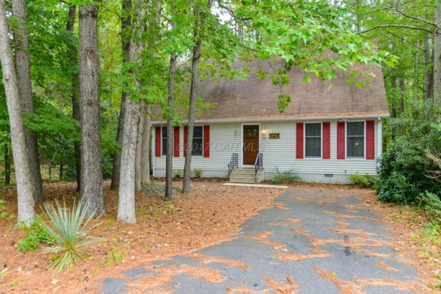 35 Castle Dr, Ocean Pines, MD 21811 (MLS #512770) :: Brandon Brittingham's Team