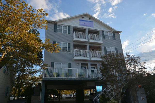101 Philadelphia Ave A, Ocean City, MD 21842 (MLS #512808) :: The Windrow Group