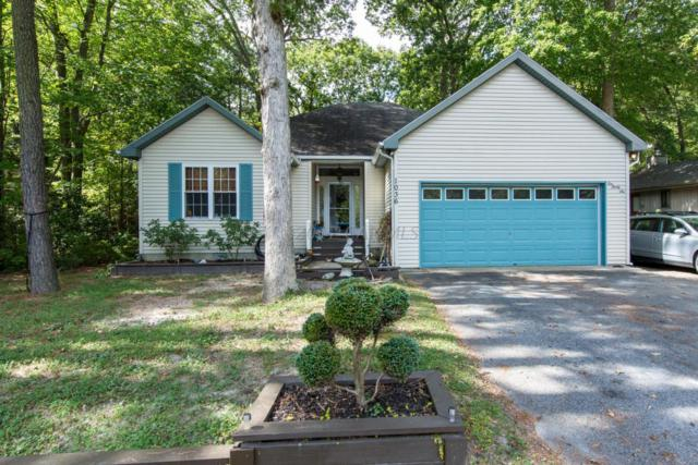 1036 Ocean Pkwy, Ocean Pines, MD 21811 (MLS #512877) :: Brandon Brittingham's Team