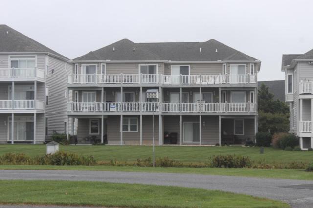 12952 E Hopetown Ln A5, Ocean City, MD 21842 (MLS #512939) :: Atlantic Shores Realty