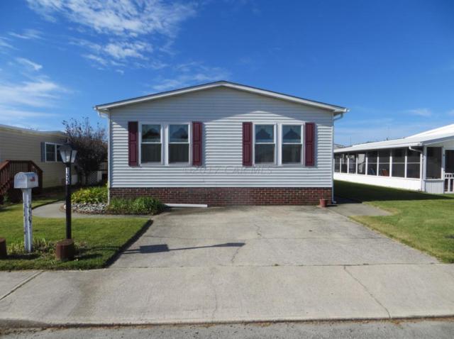 155 Oyster Ln, Ocean City, MD 21842 (MLS #512969) :: Atlantic Shores Realty
