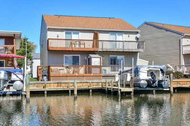 145 Newport Bay Dr #8, Ocean City, MD 21842 (MLS #512990) :: Brandon Brittingham's Team