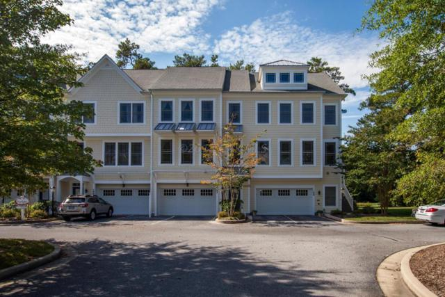 11952 Pleasant Colony Ln #107, Berlin, MD 21811 (MLS #513028) :: The Windrow Group