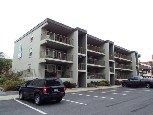 14 64th St #303, Ocean City, MD 21842 (MLS #513050) :: Atlantic Shores Realty