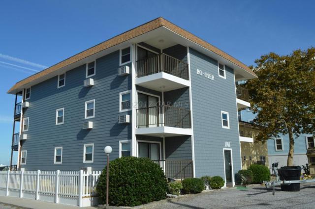 1101 Edgewater Ave #4, Ocean City, MD 21842 (MLS #513072) :: Atlantic Shores Realty