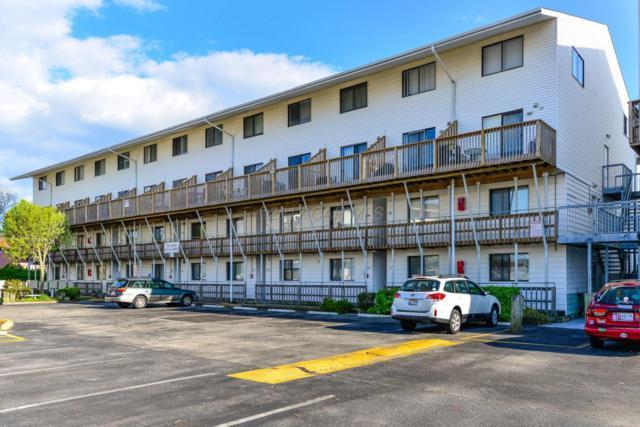 103 123rd St 319A1, Ocean City, MD 21842 (MLS #513077) :: Atlantic Shores Realty