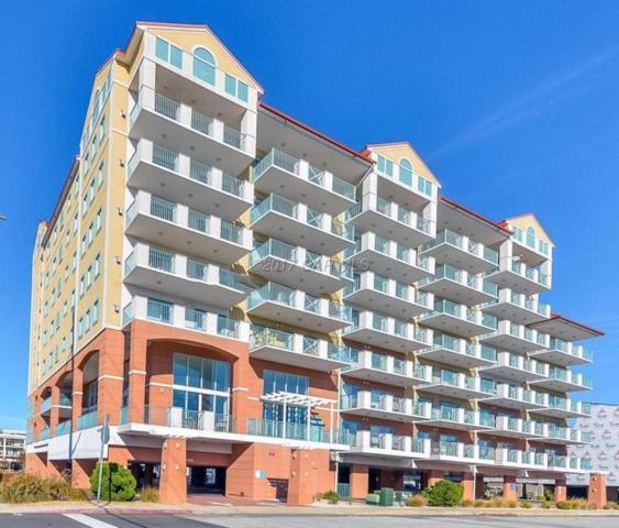 14000 Coastal Hwy #304, Ocean City, MD 21842 (MLS #513081) :: Atlantic Shores Realty