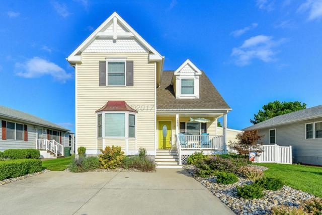 13802 Fiesta Rd, Ocean City, MD 21842 (MLS #513082) :: The Windrow Group