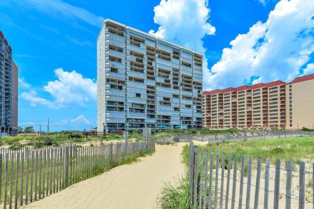 11100 Coastal Hwy #405, Ocean City, MD 21842 (MLS #513090) :: The Windrow Group