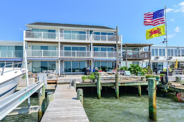 919 Edgewater Ave #10, Ocean City, MD 21842 (MLS #513095) :: The Windrow Group