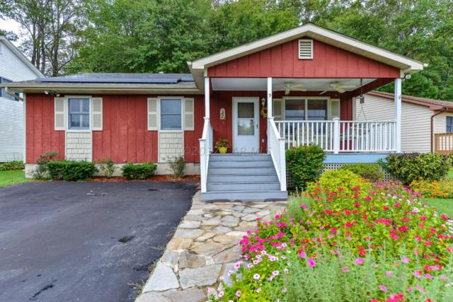 9 Crows Nest Ln, Ocean Pines, MD 21811 (MLS #513103) :: Atlantic Shores Realty