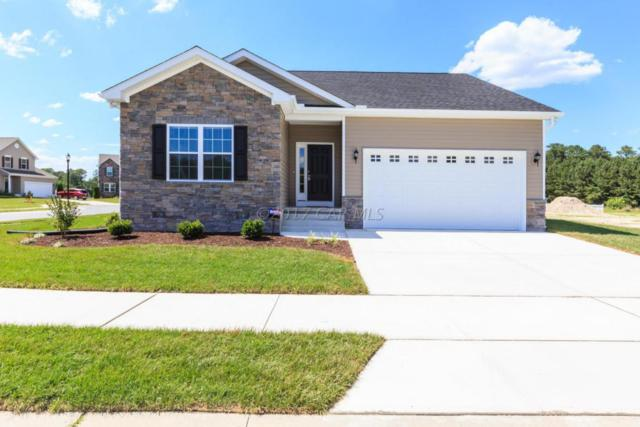 Lot 4 Twin Creeks Dr, Salisbury, MD 21804 (MLS #513120) :: The Rhonda Frick Team