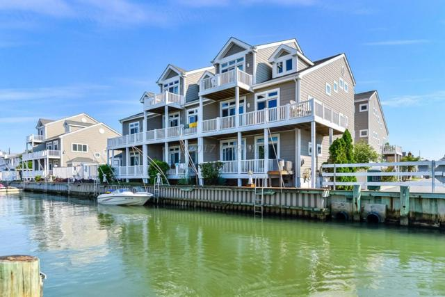 3508a S Canal St #101, Ocean City, MD 21842 (MLS #513121) :: The Rhonda Frick Team