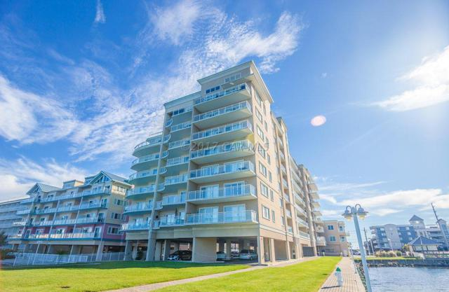 4601 Coastal Hwy #606, Ocean City, MD 21842 (MLS #513124) :: The Rhonda Frick Team