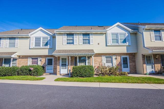 12626 Sunset Ave 56H2, Ocean City, MD 21842 (MLS #513126) :: The Rhonda Frick Team