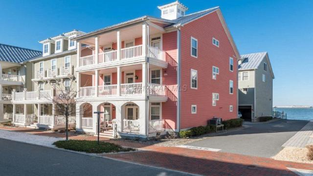 28 Seaside Dr Lus-Br, Ocean City, MD 21842 (MLS #513132) :: The Rhonda Frick Team