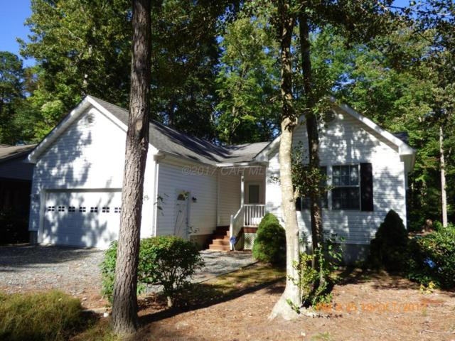 15 Hickory Way, Berlin, MD 21811 (MLS #513143) :: Atlantic Shores Realty