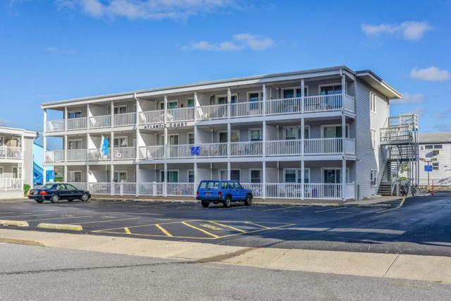 12 72nd St #303, Ocean City, MD 21842 (MLS #513144) :: The Rhonda Frick Team