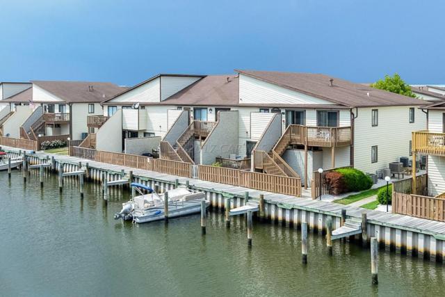 105 120th St 55A3, Ocean City, MD 21842 (MLS #513153) :: Atlantic Shores Realty