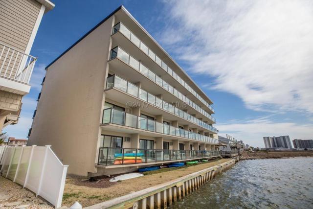 169 Jamestown Rd #105, Ocean City, MD 21842 (MLS #513160) :: Atlantic Shores Realty