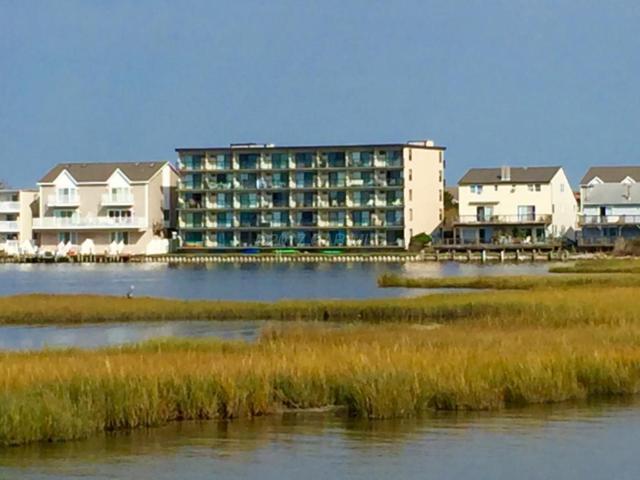 169 Jamestown Rd #204, Ocean City, MD 21842 (MLS #513166) :: Atlantic Shores Realty