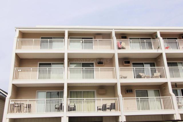 12 77th St #101, Ocean City, MD 21842 (MLS #513168) :: Atlantic Shores Realty