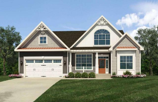 Lot 160 Mourning Dove Way, Delmar, MD 21875 (MLS #513419) :: The Rhonda Frick Team