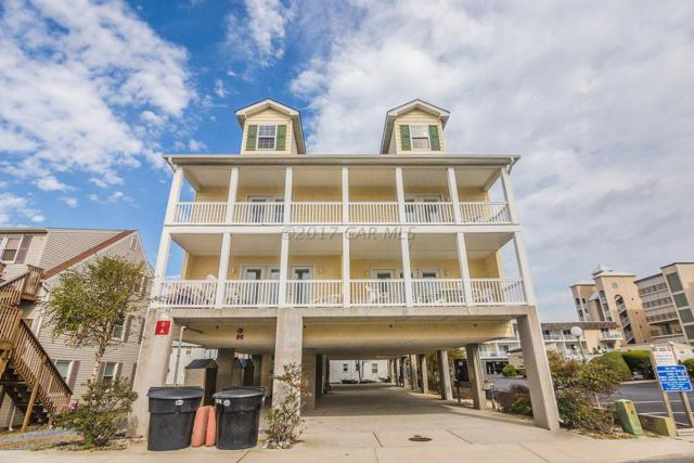 12 39th St A-2, Ocean City, MD 21842 (MLS #513451) :: The Windrow Group