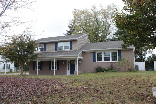 306 Wyman Dr, Salisbury, MD 21804 (MLS #513463) :: The Rhonda Frick Team