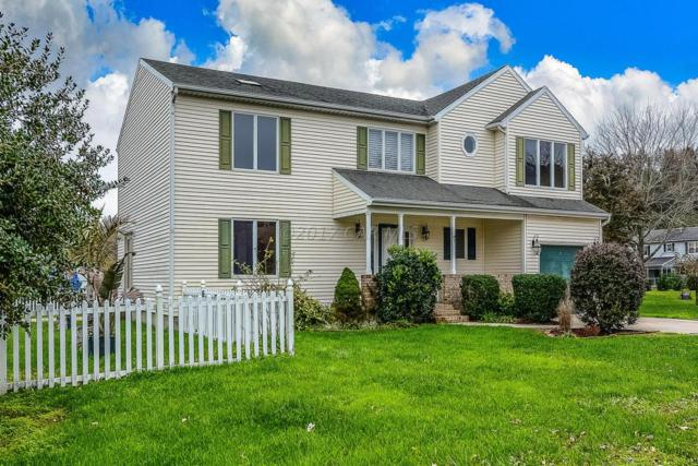 7 Cape Cir, Berlin, MD 21811 (MLS #513547) :: The Windrow Group