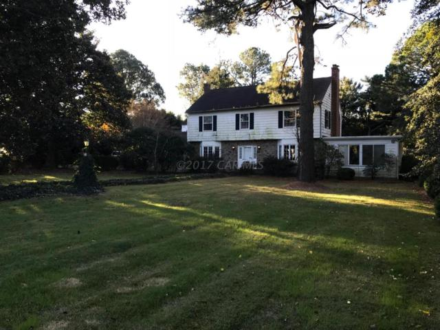12744 Old Bridge Rd, Ocean City, MD 21842 (MLS #513551) :: The Windrow Group