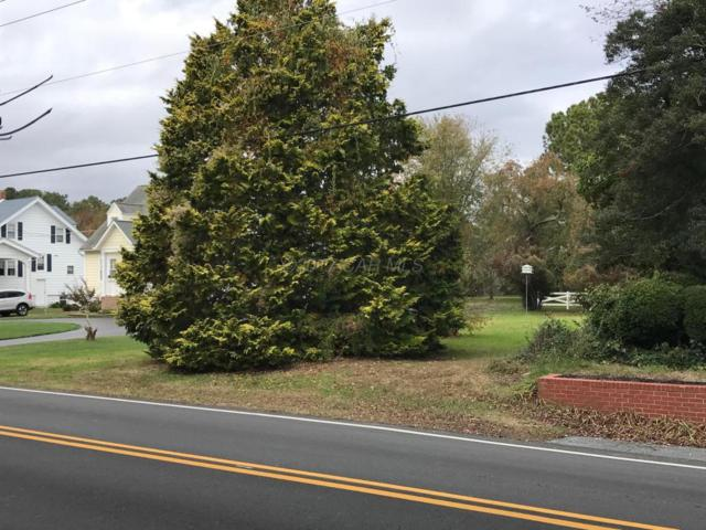 Old Bridge Rd, Ocean City, MD 21842 (MLS #513566) :: The Windrow Group