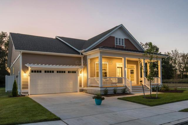 0 Admirals Lassie Ln, Berlin, MD 21811 (MLS #513567) :: The Windrow Group