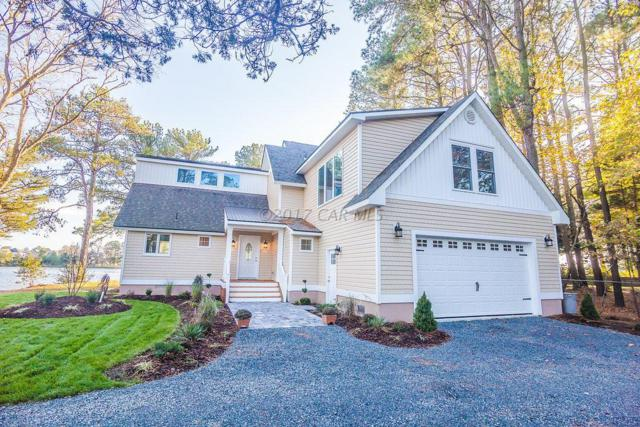 11604 Gum Point Rd, Berlin, MD 21811 (MLS #513581) :: The Windrow Group
