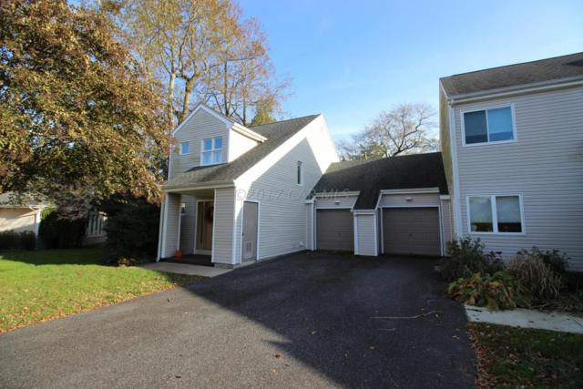 11602 Masters Ln #117, Berlin, MD 21811 (MLS #513601) :: RE/MAX Coast and Country