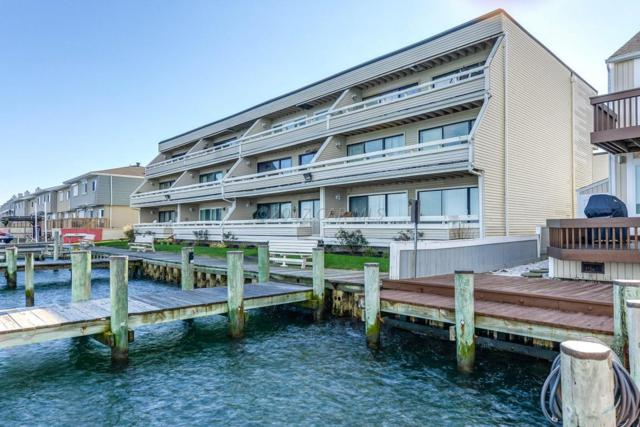 508 32nd St 304A, Ocean City, MD 21842 (MLS #513634) :: The Windrow Group