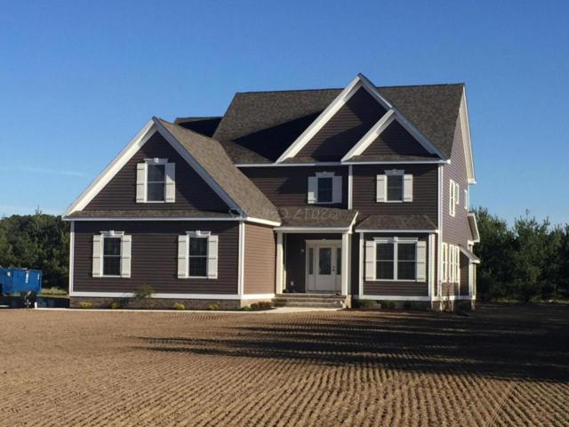 5743 Nova Scotia Terrace, Salisbury, MD 21801 (MLS #513684) :: Brandon Brittingham's Team
