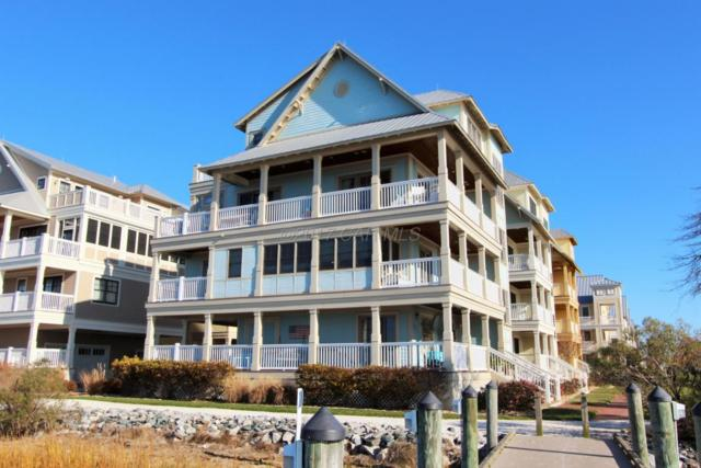 5 Pier Walk Mews Lus-Bb, Ocean City, MD 21842 (MLS #513719) :: RE/MAX Coast and Country