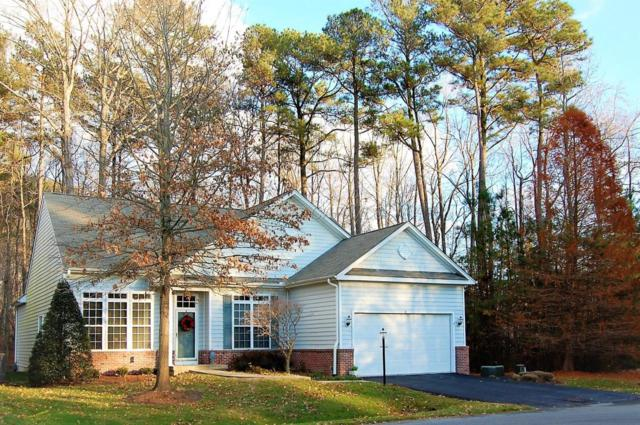 2 S Fort Sumter, Ocean Pines, MD 21811 (MLS #513812) :: The Windrow Group