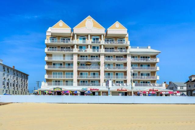 6 7th St #509, Ocean City, MD 21842 (MLS #513825) :: Atlantic Shores Realty