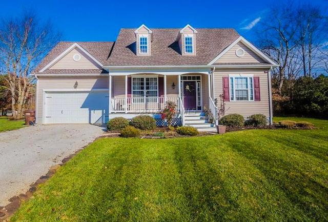 10214 Willowbrook Dr, Berlin, MD 21811 (MLS #513835) :: The Windrow Group