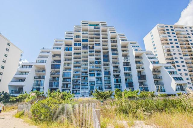 9500 Coastal Hwy 4D, Ocean City, MD 21842 (MLS #513887) :: The Windrow Group