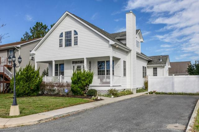 10354 Keyser Point Rd, Ocean City, MD 21842 (MLS #513891) :: The Windrow Group