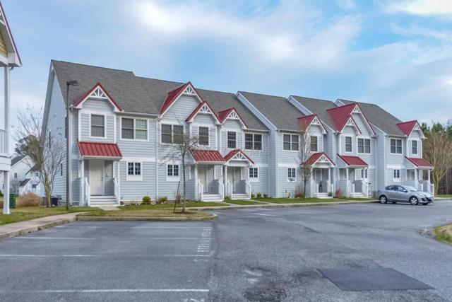 9719 Village Ln 9710B, Ocean City, MD 21842 (MLS #513905) :: The Windrow Group