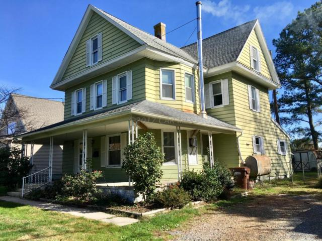 10702 Bishopville Rd, Bishopville, MD 21813 (MLS #513951) :: The Windrow Group