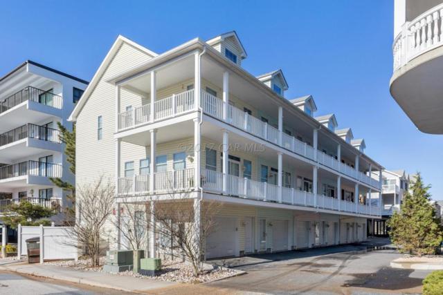 6 63rd St #6, Ocean City, MD 21842 (MLS #513954) :: Atlantic Shores Realty