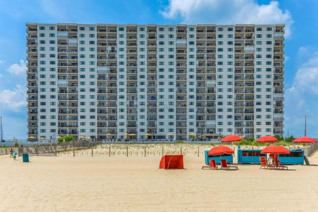 9800 Coastal Hwy #1207, Ocean City, MD 21842 (MLS #513978) :: The Rhonda Frick Team